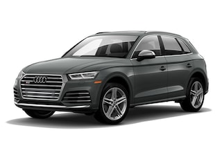New 2018 Audi SQ5 3.0T Premium Plus SUV WA1A4AFY0J2124202 for sale in Boise at Audi Boise