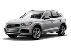 2018 Audi SQ5 3.0T Sport Utility