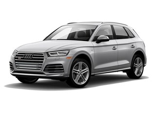 New 2018 Audi SQ5 3.0T Premium Plus SUV near Smithtown, NY