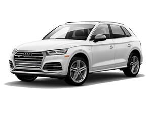 2018 Audi SQ5 3.0T