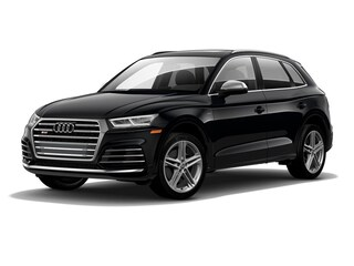 New 2018 Audi SQ5 3.0T WA1A4AFY9J2104336 in Long Beach, CA