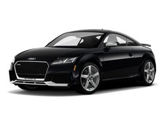 new 2018 Audi TT RS 2.5T Coupe for sale near Savannah
