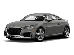 New 2018 Audi TT RS 2.5T Coupe Los Angeles