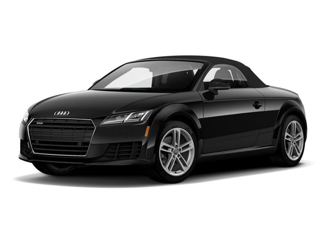 2018 Audi Tt Roadster Digital Showroom Maple Hill Auto