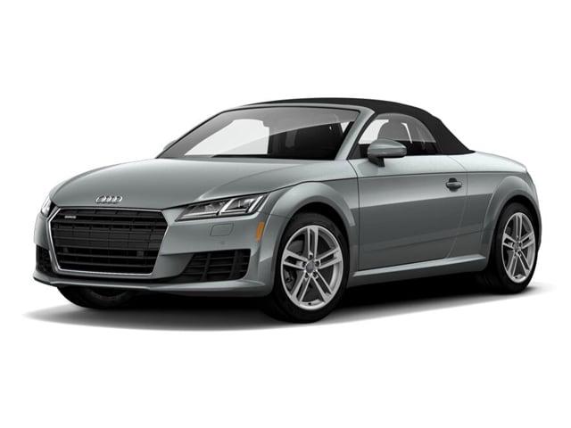 2018 Audi TT Showroom   Audi Peabody MA