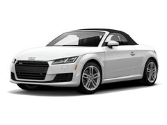 New 2018 Audi TT 2.0T Roadster TRUT5CFV9J1008022 in Huntington, NY
