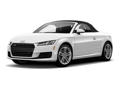 New 2018 Audi TT 2.0T Roadster TRUT5CFV4J1011393 in Huntington, NY