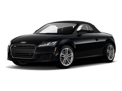 2018 Audi TT 2.0T Roadster for Sale Near Chicago