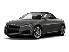 New 2018 Audi TT 2.0T Roadster TRUT5CFV4J1010521 for sale in Morton Grove, IL