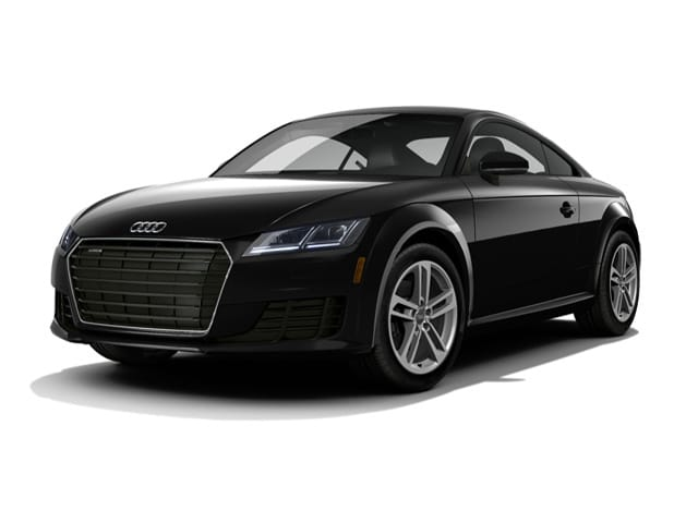 2018 Audi Tt Coupe Digital Showroom Maple Hill Auto