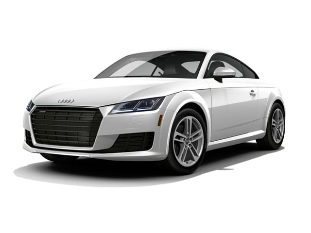2018 Audi Tt Coupe For Sale In Chicago