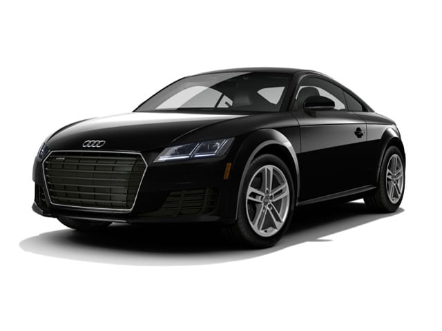2018 Audi Tt Coupe Roswell