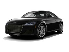 New 2018 Audi TT 2.0T Coupe in Atlanta, GA