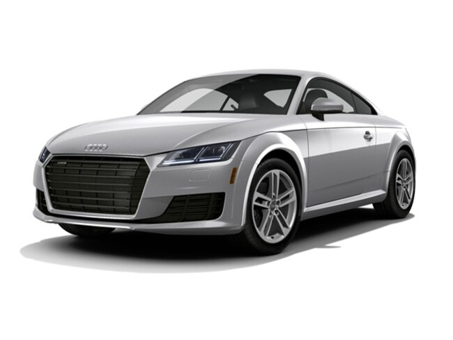 New 2018 Audi TT 2.0T Coupe for sale in Chandler AZ
