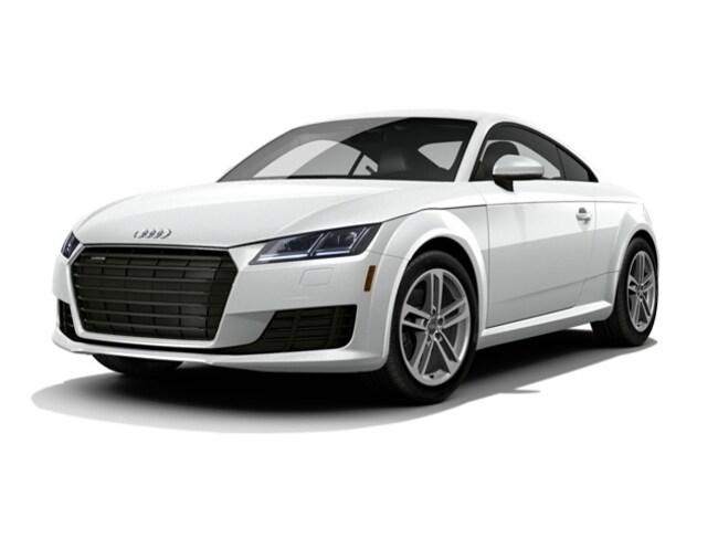 New Audi TT For Sale Bakersfield CA VIN TRUCAFVJ - Audi bakersfield