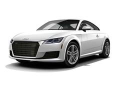 New 2018 Audi TT 2.0T Coupe for sale in Paramus, NJ at Jack Daniels Audi of Paramus