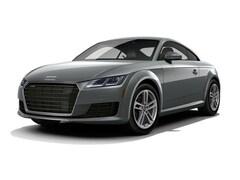 2018 Audi TT 2.0T 2.0 TFSI