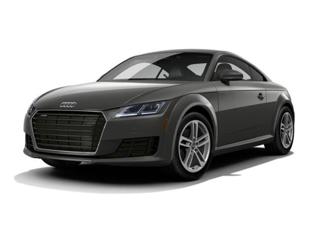 Used Audi TT For Sale Burlington MA Stock A Near - Audi burlington