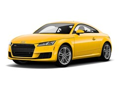 2018 Audi TT 2.0T Coupe for Sale Near Chicago