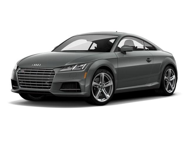 Audi Tts In Rockville Md