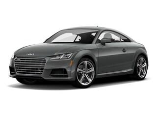 2018 Audi TTS 2.0T Coupe