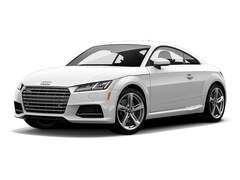 New 2018 Audi TTS 2.0T Coupe TRUC1AFV6J1011590 for sale in Allentown, PA at Audi Allentown
