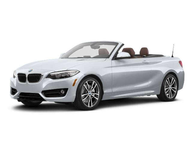 New 2018 BMW 230i Convertible for sale in BMW Camarillo