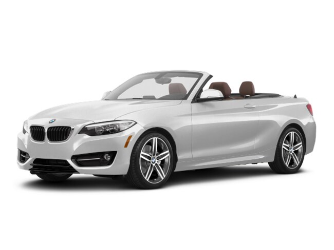 New 2018 BMW 230i i Convertible for sale in BMW Camarillo