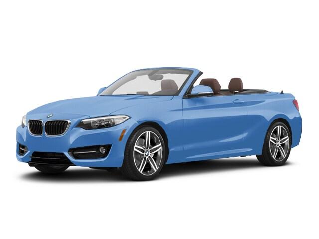 2018 BMW 230i 230i Convertible Convertible