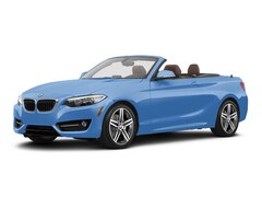 New Cars 2018 BMW 230i i Convertible Camarillo