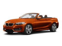 Used 2018 BMW 230i Convertible WBA2M7C55JVD51813 Myrtle Beach South Carolina