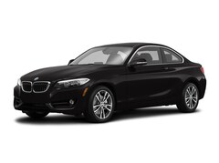 2018 BMW 2 Series 230i Coupe Coupe