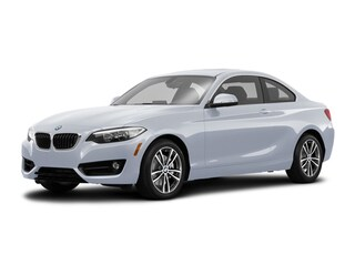 2018 BMW 2 Series 230i Coupe