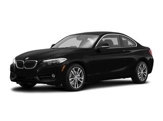 2018 BMW 230i Coupe WBA2J1C58JVD08833