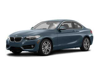 New 2018 BMW 230i Coupe in Houston