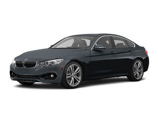 Certified 2018 BMW 430i Gran Coupe in Montgomery