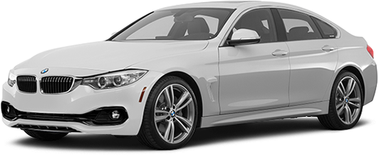New BMW 4 Series In Houston