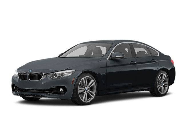 2018 BMW 4 Series 430i Xdrive Gran Coupe Hatchback