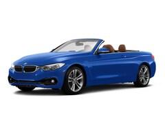2018 BMW 430i w/ SULEV Convertible