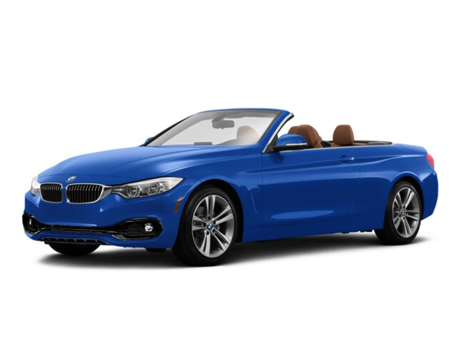 Used 2018 BMW 430i Convertible Harrisburg, IL