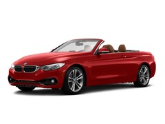 2018 BMW 4 Series 430i xDrive Convertible in [Company City]