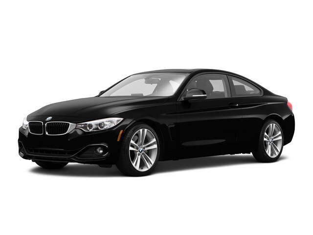 New 2018 BMW 430i Coupe in Long Beach