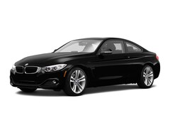 2018 BMW 4 Series 430i Coupe