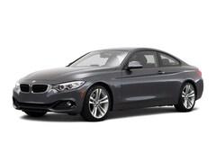 New 2018 BMW 4 Series 430i Coupe WBA4W3C52JAF91498 for Sale in Saint Petersburg, FL