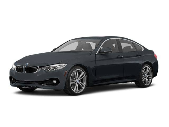 2018 BMW 440i Gran Coupe