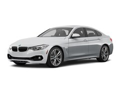 2018 BMW 4 Series 440i Hatchback [610, ZMP-1, 5AG, ZL1, 6NW]