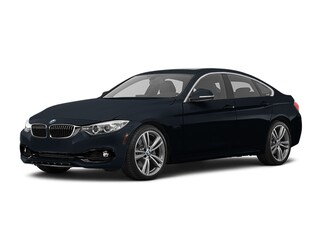 Used 2018 BMW 440i xDrive Gran Coupe in Houston