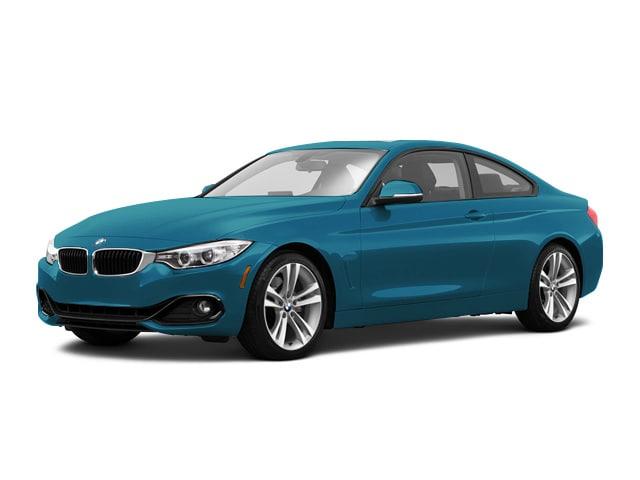 2018 BMW 4 Series 440i xDrive Coupe
