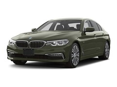 New 2018 BMW 5 Series 530i for Sale in Saint Petersburg, FL