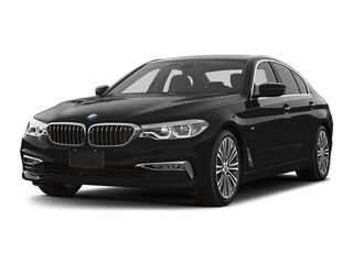 Used 2018 BMW 530i Sedan for sale in Houston